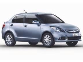Suzuki Desire 2015 Maruti Dzire 2015 Maruti Dzire Launched