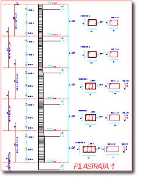 tutorial quotatura autocad cdswin calcolo strutturale