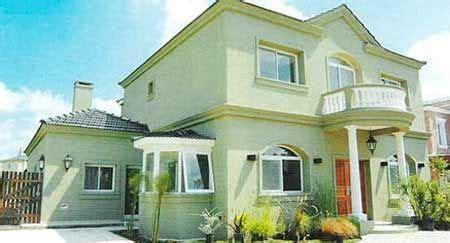 imagenes de casas verdes 50 fotos e ideas de colores para fachadas de casas y