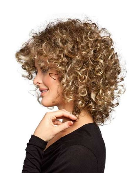 when naturally curly hair shorter in back 25 short and curly hairstyles short hairstyles 2017