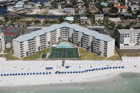 Holiday Surf & Racquet Club   UPDATED 2017 Prices & Condominium Reviews (Destin, FL)   TripAdvisor