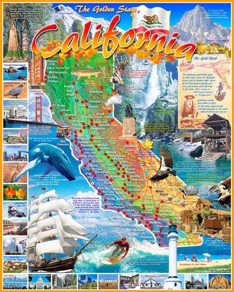 california map puzzle california state map jigsaw puzzle puzzlewarehouse