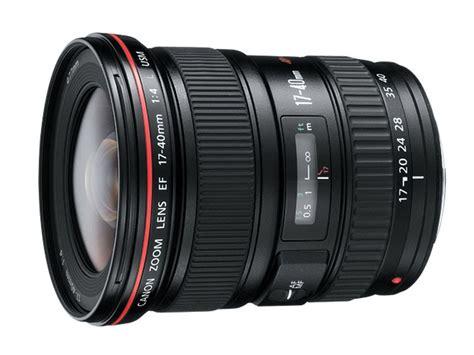 Canon Ef 17 40mm F 4 0 L Usm canon ef 17 40mm f 4 0 l usm caratteristiche e opinioni