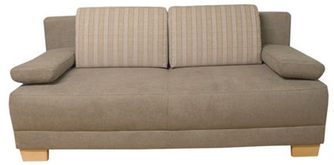 dauerschläfer sofa schlafsofa mit federkern bestseller shop f 252 r m 246 bel und