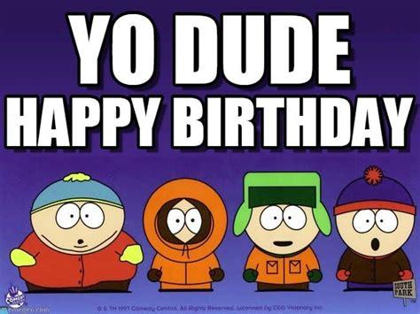 Cartman Meme - happy birthday cartman www imgkid com the image kid
