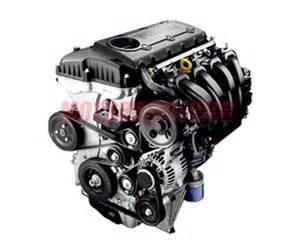Kia Engines Hyundai Kia 1 4 Liter G4fa Engine Specs Problems Review