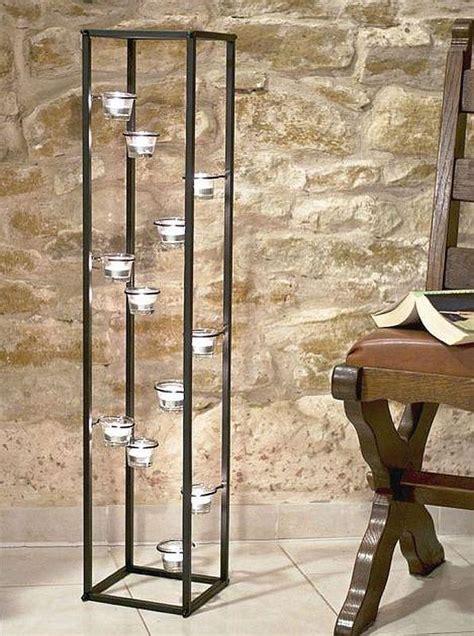 Kerzenhalter 100 Cm by Dandibo Lichts 228 Ule Teelichthalter 100 Cm Teelicht Real