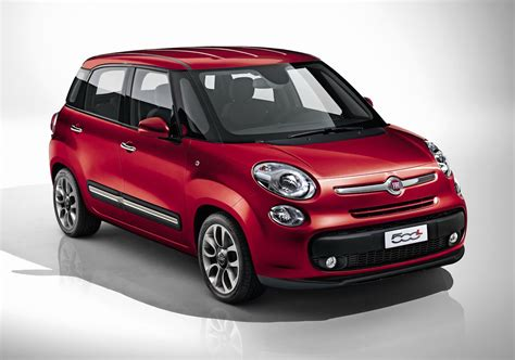 fiat 500x crossover to be introduced in 2013