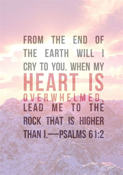 psalms comfort and encouragement 286 best images about psalms trust in god on pinterest