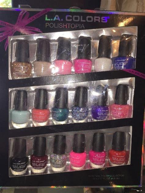 la color nail best 25 la colors nail ideas on nail
