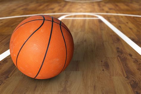 Basket L by To Playoffs In Recreation Basketball New Time