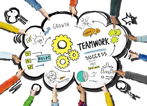 better together 8 ways working with leads to extraordinary products and profits books 6 benefits of teamwork in the workplace sandler