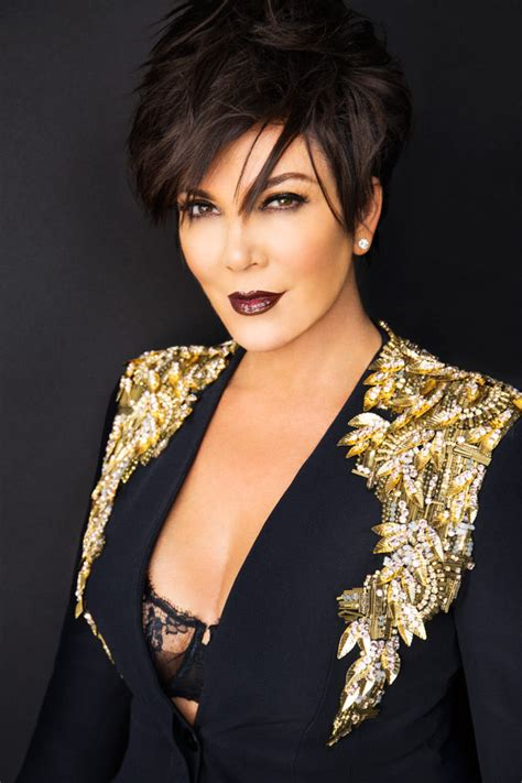 pics of chris jenners different hairstyles kris jenner shemazing page 3