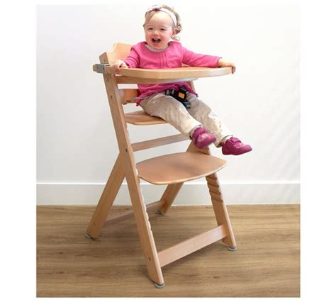 argos baby high seats buy safety 1st timba wooden highchair at argos co uk