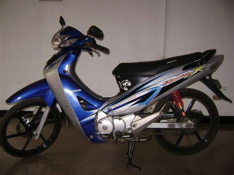Vixion Hitam Cw 2009 info harga motor jakarta info jual honda kharisma 2005