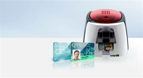 Badgy Card Templates by Plastic Id Card Badge Printer Badgy Plastic Card