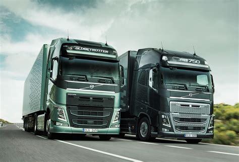 volvo kamioni u oktobru isporuke volvo kamiona veće za 21 u odnosu na