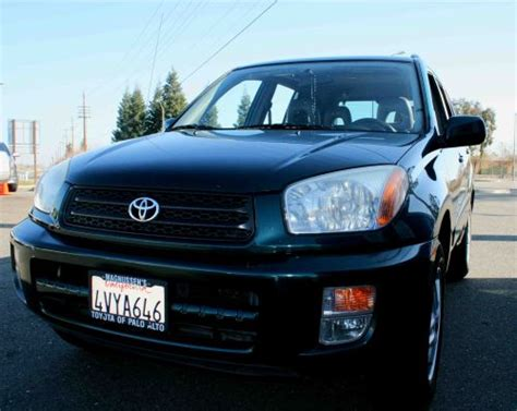 toyota rav4 2002 for sale by owner 2002 toyota rav4 sold for sale by owner sacramento ca