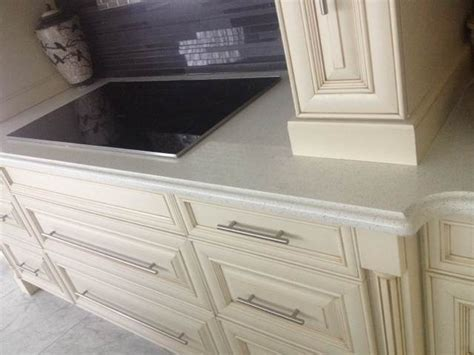 quartz ogee edge