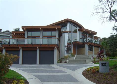 northwest style house plans casas modernas prefabricadas y sus beneficios