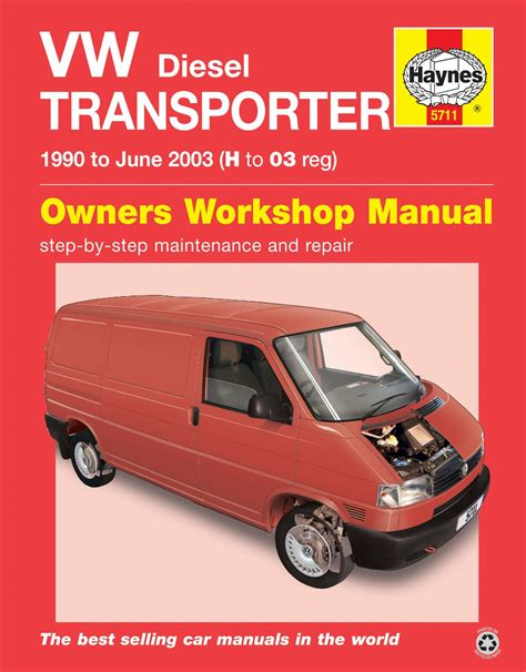 where to buy car manuals 1990 volkswagen type 2 windshield wipe control haynes owners workshop manual vw type 4 diesel 1990 to 2003 h to 03