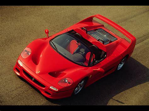 f50 car