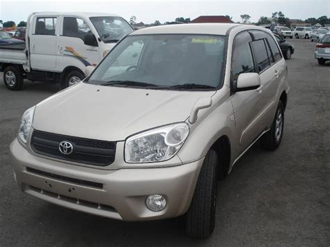 Toyota Rav4 2005 For Sale 2005 Toyota Rav4 Images 1800cc Gasoline Automatic For Sale