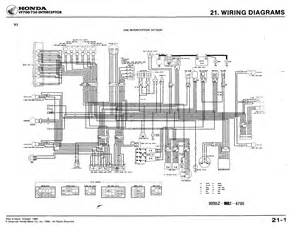1984 honda shadow vt700 wiring diagram car wiring diagram tinyuniverse co