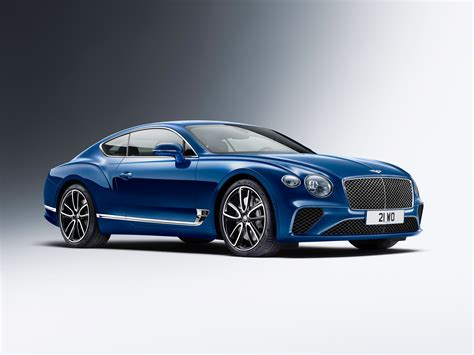 c bentley bentley s new continental gt combines luxury tech with