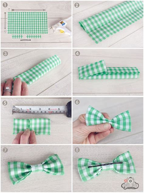 diy baby bow tie no known ways to make doll clothes yourselves craft babies and hair bow