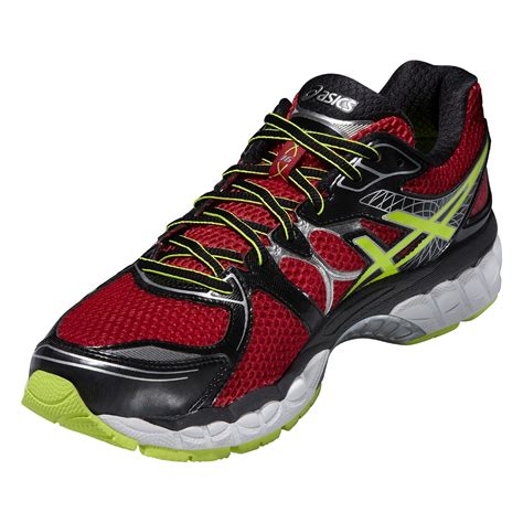 asics nimbus mens running shoes asics gel nimbus 16 mens running shoes sweatband