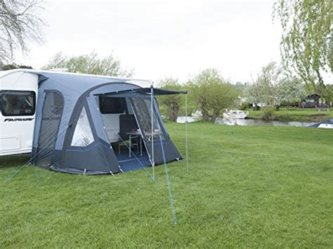 Porch Awning Reviews by Westfield Dorado Air 350 Lightweight Caravan