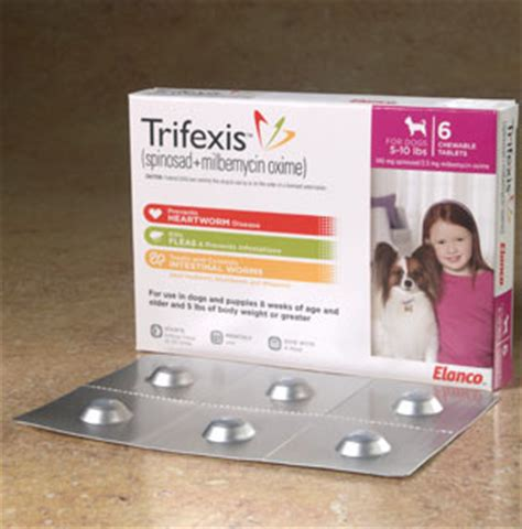 heartworm pills trifexis for dogs pet meds autos post