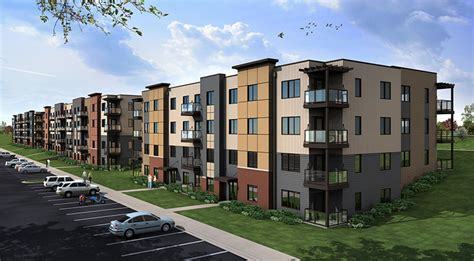 image gallery multifamily multi family residential consolidated construction