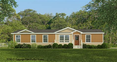harbor house view the harbor house floor plan for a 1640 sq ft palm harbor manufactured home in