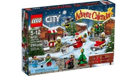 Calendrier Lego Shop 60133 Lego 174 City Advent Calendar Lego 174 City Products And