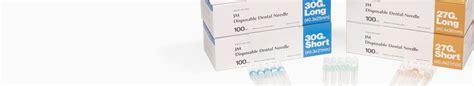 Disposable Dental Needle disposable dental needles morita