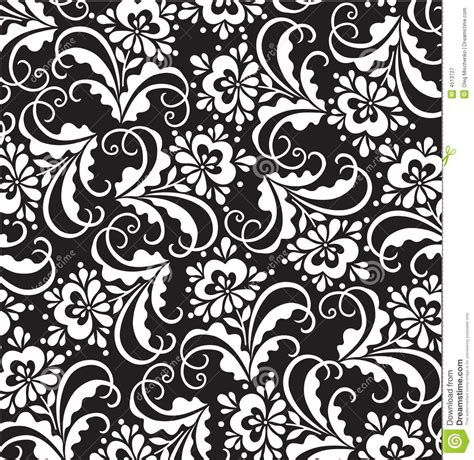 pattern vector free floral vector floral patterns stock vector illustration of