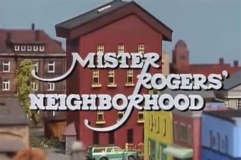 Mr Rogers Garden Of Your Mind by Robotspacebrain