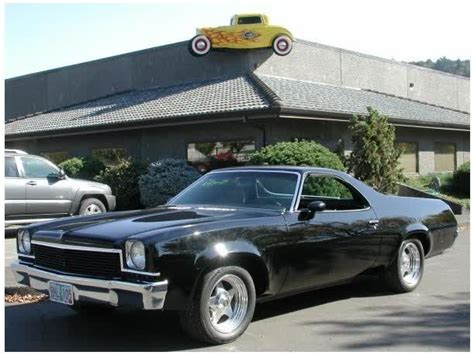 1973 el camino ss 454 17 best images about mystery of el camino on pinterest