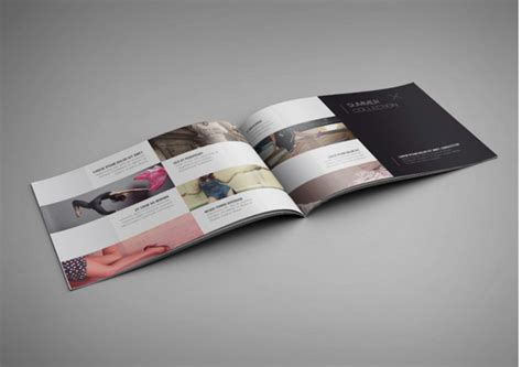 Top 33 Magazine Psd Mockup Templates In 2018 Colorlib Brochure Mock Up Template