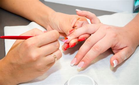 Cursus Nagelstyling by Cursus Gelnagels Basis Wellness Academie