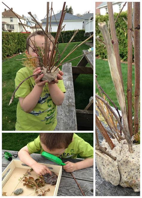 backyard kid activities backyard activities for nature science sensory play and