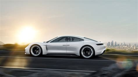 Porsche Kosten by Porsche Kosten Des Mission E Kritik An Konkurrent Tesla