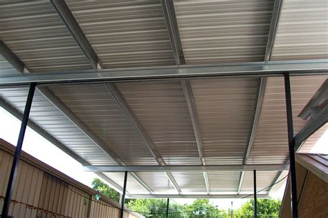 metal patio roof designs
