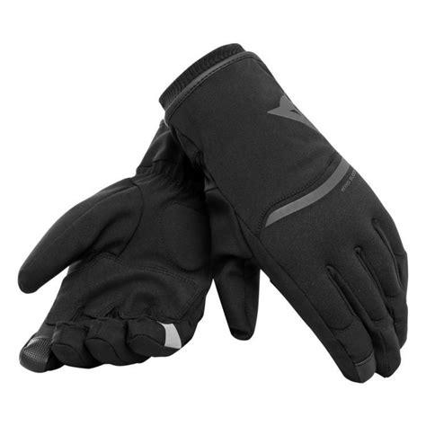 dainese plaza   dry unisex motosiklet eldiveni siyah