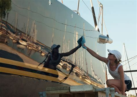 boat maintenance pictures seasonal boat maintenance get with the rhythm boats