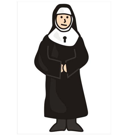 free religious black and white clip art
