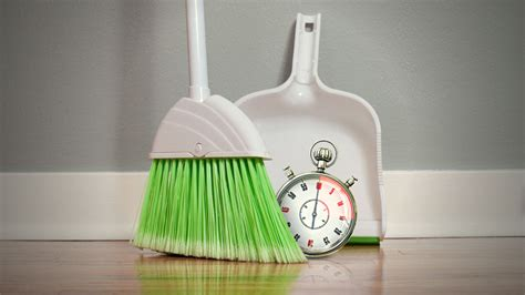 Cleaning Your House | how to clean your house in 15 minutes or less