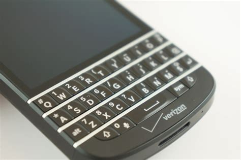 Keyboard Q10 blackberry q10 review a keyboard like none other
